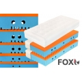Topico FOX 16 180x200