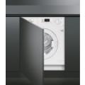 Vstavané automatické práčky